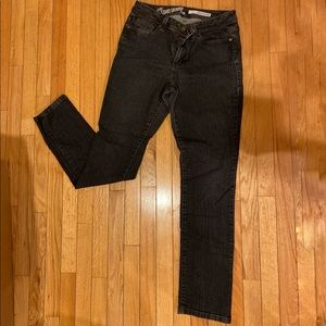 DKNY SOHO Skinny Jeans, Size 12